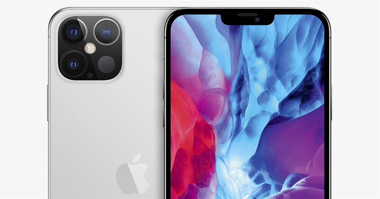"iPhone 12将支持""智能数据模式"":它可以在4G和5G连接之间自动切换"